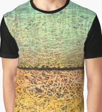 Chaos In Harmony By Rafi Perez Graphic T-Shirt