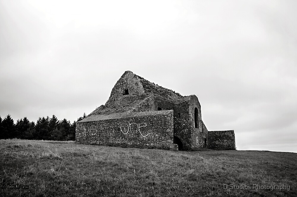 The Hellfire Club by D Studios Photography