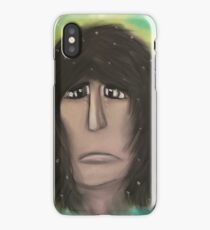 Sadness within iPhone Case