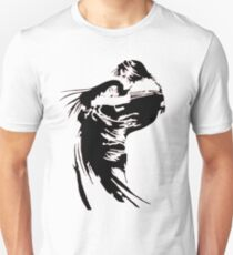 Final Fantasy - Squall and Rinoa Unisex T-Shirt