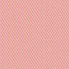 twisting strands pink by inkletween