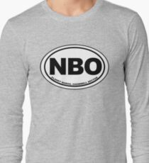 Naboo Destination Long Sleeve T-Shirt