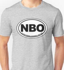 Naboo Destination Unisex T-Shirt