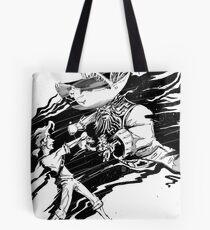 Guybrush Tote Bag