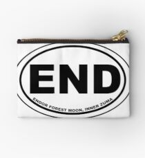 Endor Destination Studio Pouch