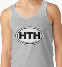 Hoth Destination Tank Top