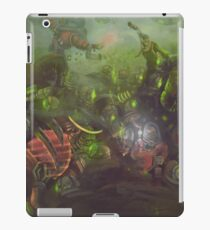 Invasion! iPad Case/Skin