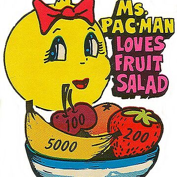 Fruit Salad PAC by 8BitClassics