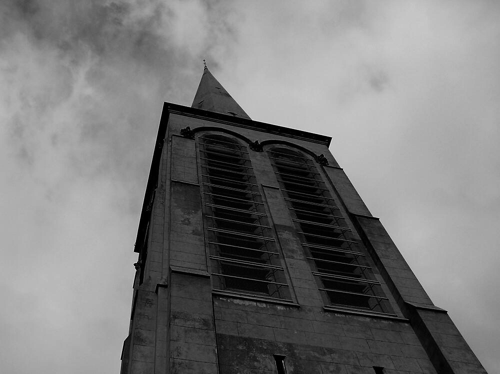 The Church by Renaissance