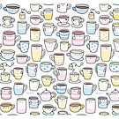 «¡Es la hora del té!» de KiraKiraDoodles