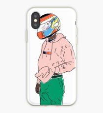 Racing iPhone Case