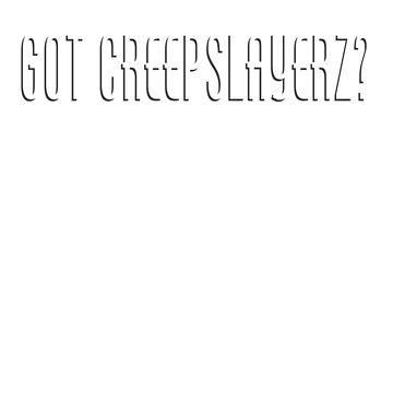 GOT CREEPSLAYERZ? Joke Fan Design Steve x Eli by snorkle