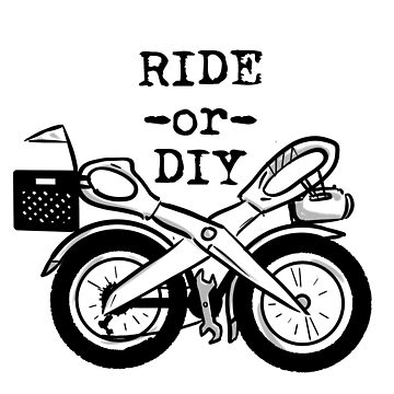 Ride Or DIY by TransCyclist