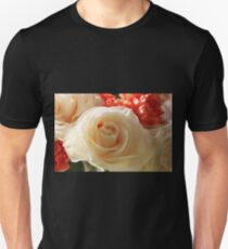 Show Me the Love in Your Heart Unisex T-Shirt