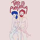 This Is America by Strange City
