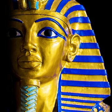 King Tut by KeithHawley