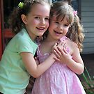 I Love My Sister by HG. QualityPhotography