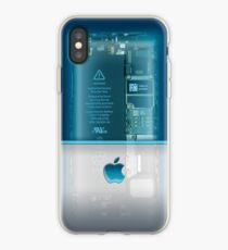 Imac - Blue iPhone Case