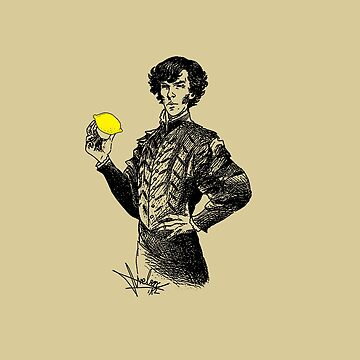 Not Sure if the Lemon is in Play?! by NadddynOpheliah