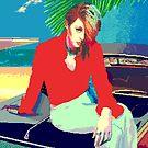 Pixel Roux by MEGATRUCK