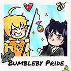 Bumbleby Pride by AG Nonsuch