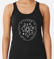 The Truth Is Women's Tank Top