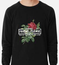 3375d37a Twenty One Pilots Friend Please 3 Lightweight Sweatshirt