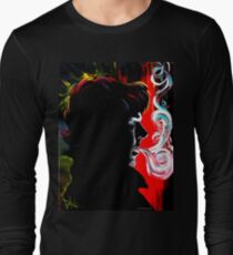 Not One of Them Long Sleeve T-Shirt