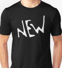 NEW Unisex T-Shirt
