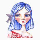 A Little Birdie Told Me by LittleMissTyne