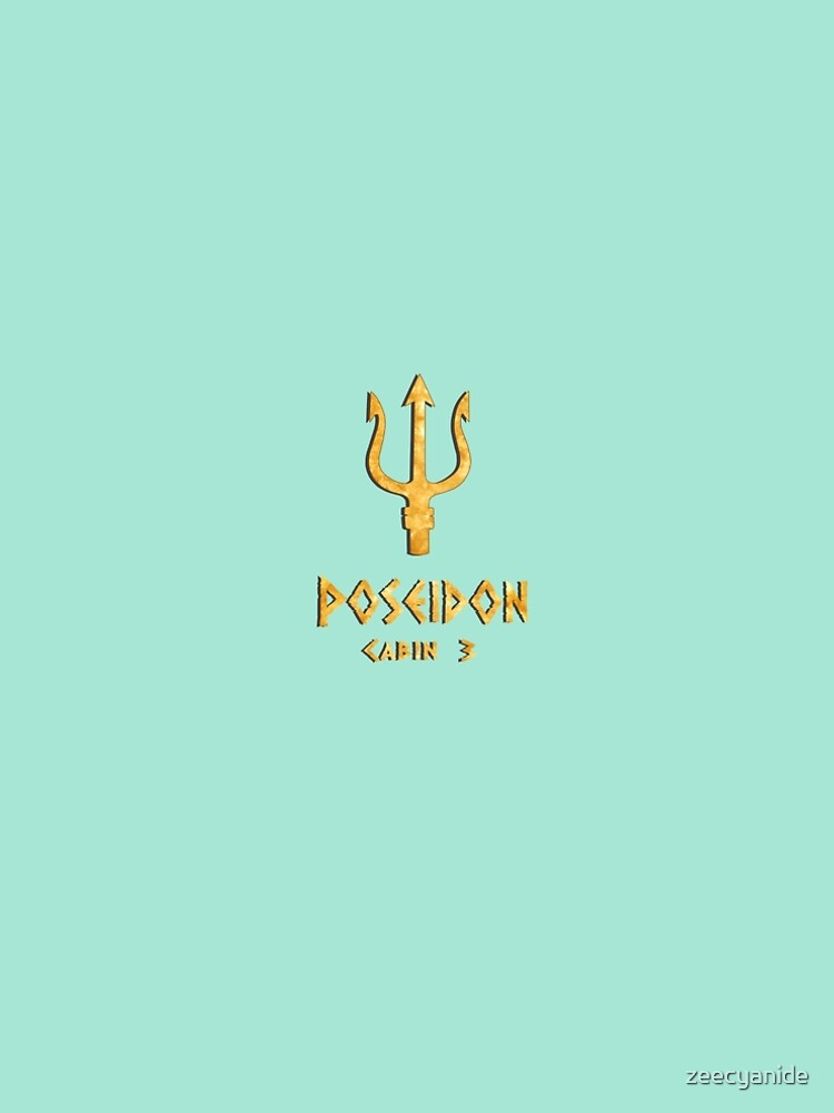 Cabina 3- Poseidón de zeecyanide