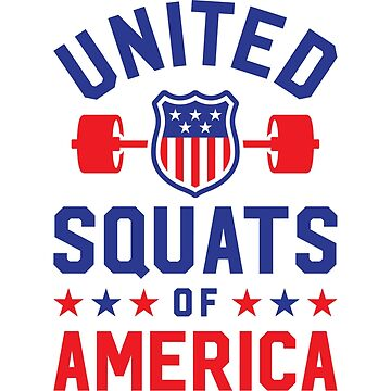 United Squats Of America by brogressproject
