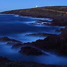 Ocean Speak by Brian Carey