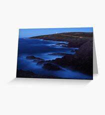 Ocean Speak Greeting Card