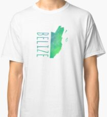 belize Classic T-Shirt