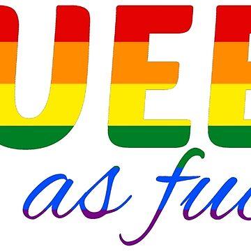 Queer AF by jrivers