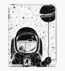 space astronaut iPad Case/Skin