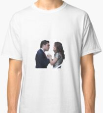 Chuck & Blair  Classic T-Shirt