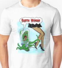 Earth Woman! Unisex T-Shirt