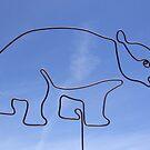 Wombat by Philip Mitchell Graham