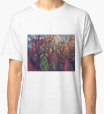SCARY TREES Classic T-Shirt