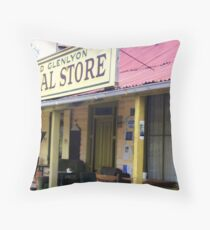 Country Pub  Throw Pillow