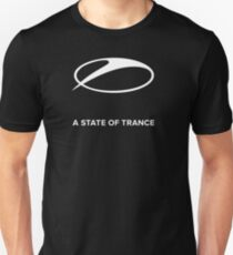 A STATE OF TRANCE Unisex T-Shirt