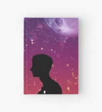 From the Stars - Alistair Hardcover Journal