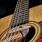 Strings by Adam Northam
