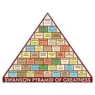 Pyramid of Greatness by megsmillie