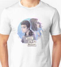 13 reason why Unisex T-Shirt