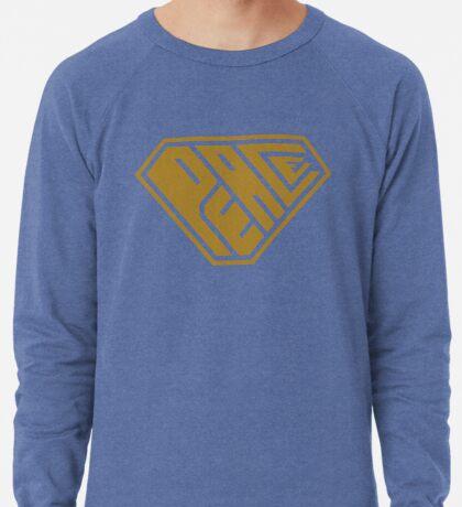Peace SuperEmpowered (Gold) Lightweight Sweatshirt