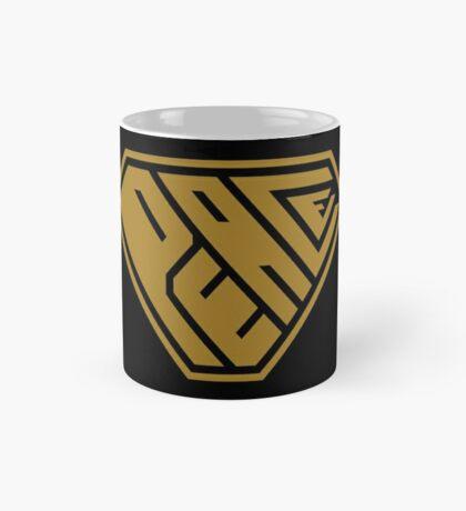 Peace SuperEmpowered (Gold) Mug