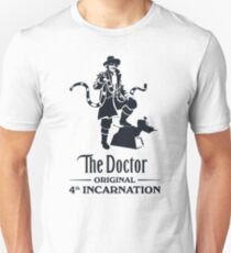 Put a Little Doctor in You T-Shirt